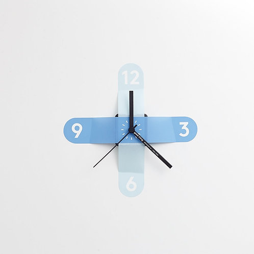 good thing | STICKER CLOCK