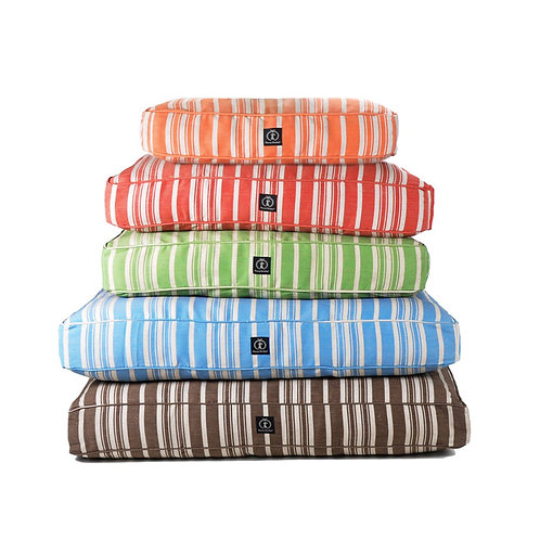 Harry Barker | CLASSIC STRIPE RECTANGLE BED COVER