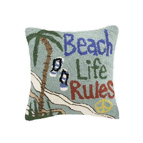 PEKING HANDICRAFT | BEACH LIFE RULES