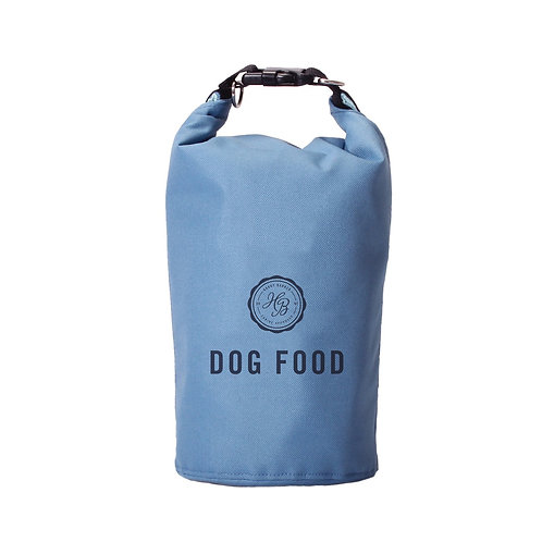 Harry Barker | TRAVEL DOG FOOD STRAGE BAG