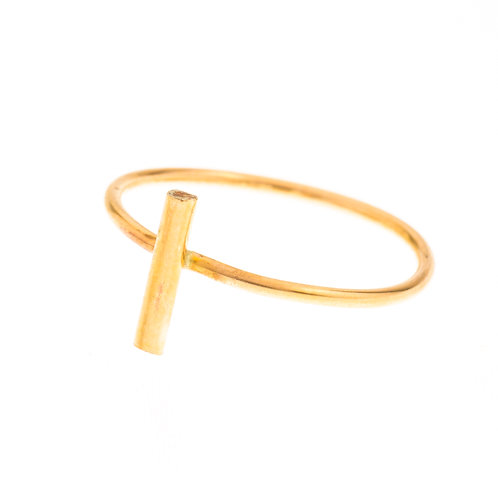 MARIDA | LINEAR RING