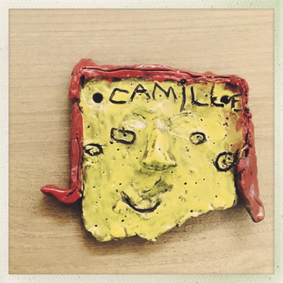 Camille (6 ans)