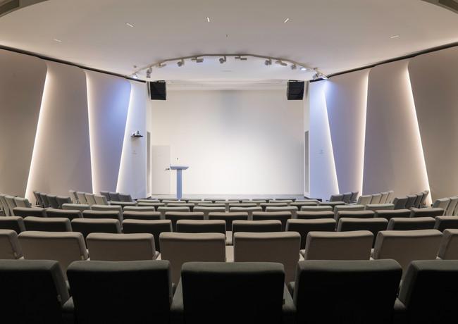 Verso (auditorium) | Paris