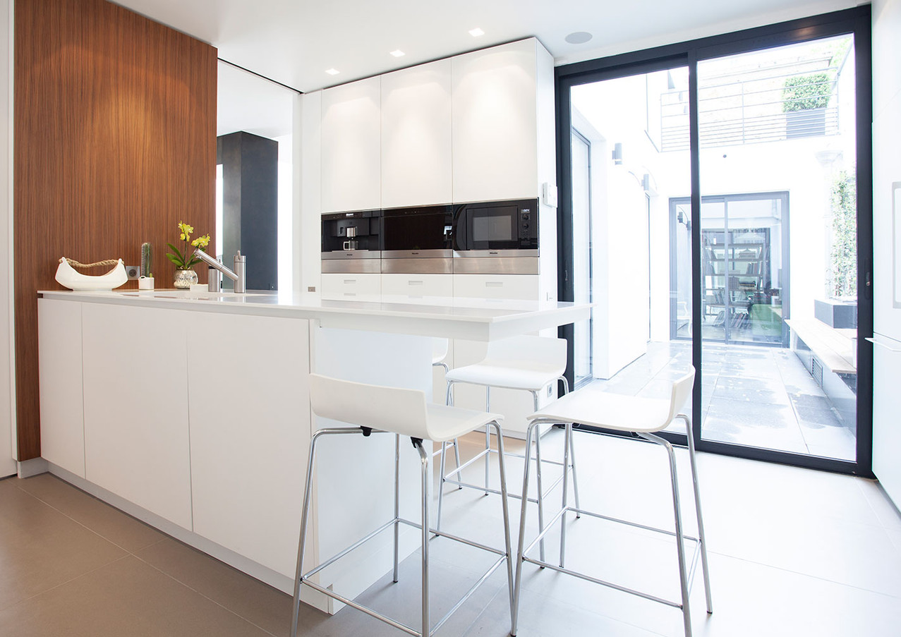 Private residence | Neuilly-sur-Seine