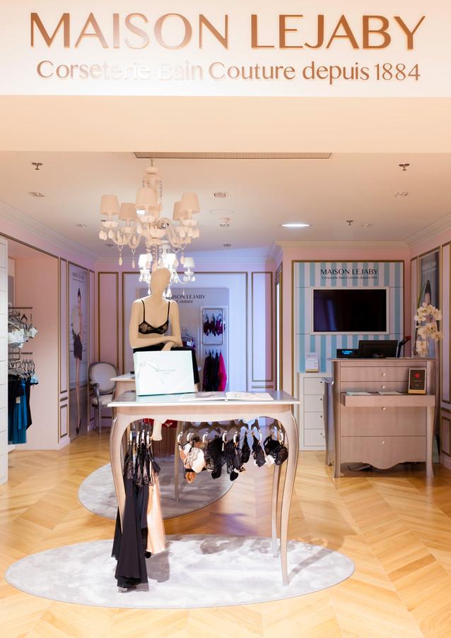 Maison Lejaby | Paris