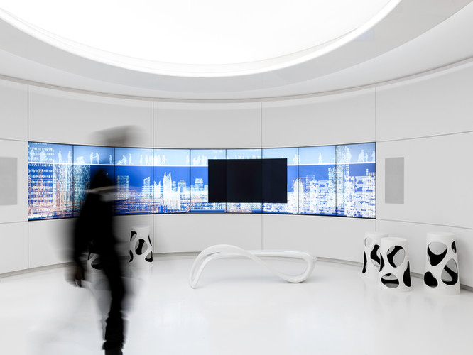 Rexel (showroom) | Paris