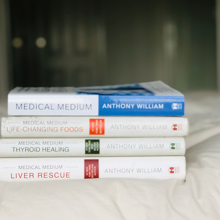 Which Medical Medium book should I start with?