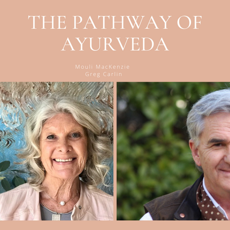 The pathway of Ayurveda