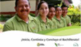 Bachilleres Experimental Mixta: la mejor preparatoria de Mexico