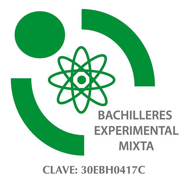 best high school in mexico logo bachilleres experimental mixta