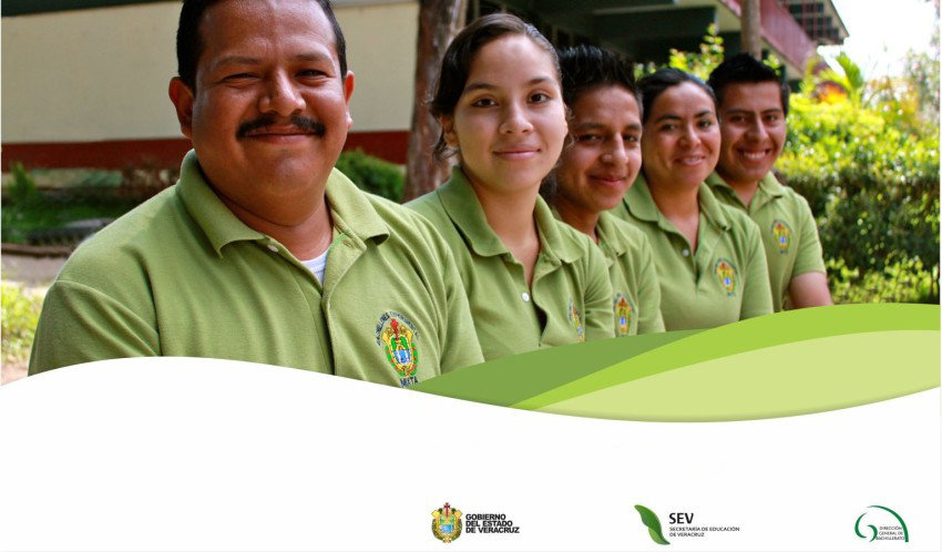 Experimental Mixta High school: best high school in Mexico