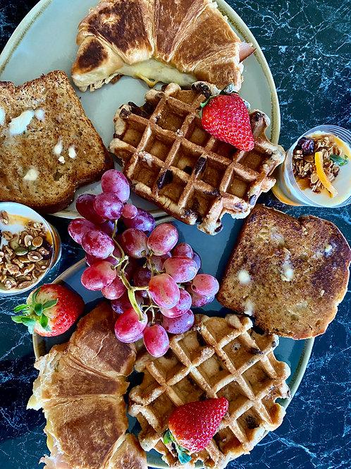 Breakfast Box for 2