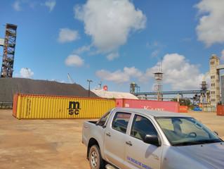 DYNAMIC entrega sistema de controle de acesso para a Companhia Docas de Santana - CDSA