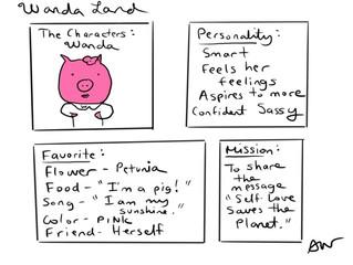 Hi, I'm Wanda