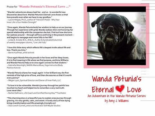 """""""Wanda Petunia's Eternal Love"""""""