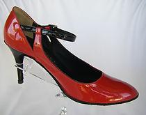Chauss'Danse, chaussures de danse sur mesure