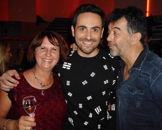Chauss'Danse avec les stars 2018 - DALS