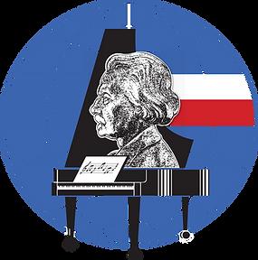 Logo of Paderewski School