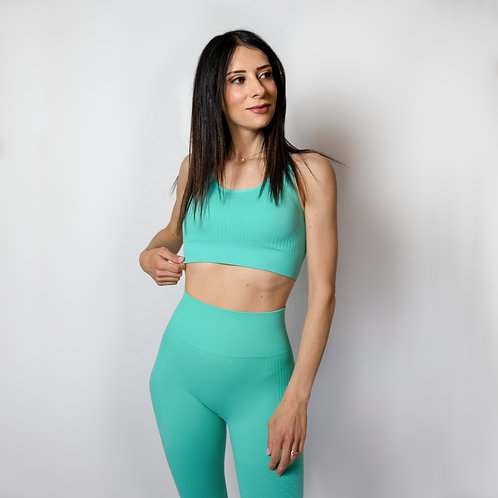 COMPLETO FITNESS - GREEN