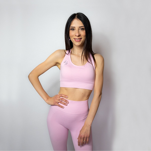 COMPLETO FITNESS - PINK