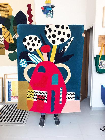 Tapestry Dandelions