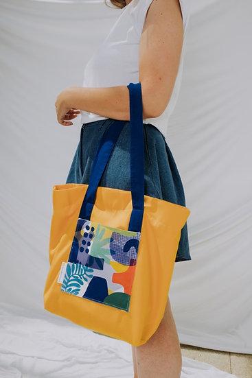 Pocket Bag XL | TUSCAN