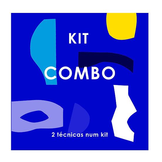 Kit Combo