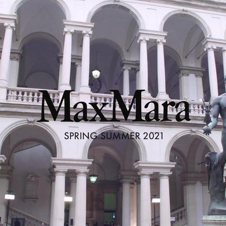Max Mara Loves Milan