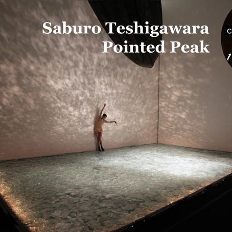 Saburo Teshigawara | Pointed Peak 2017