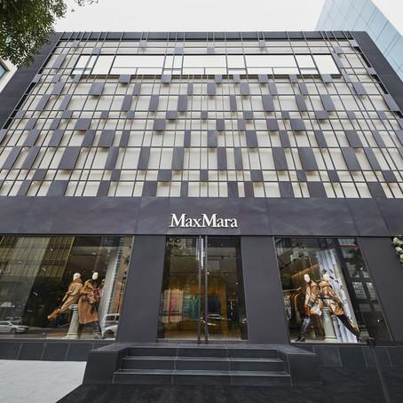 #NewOpening Max Mara Seoul