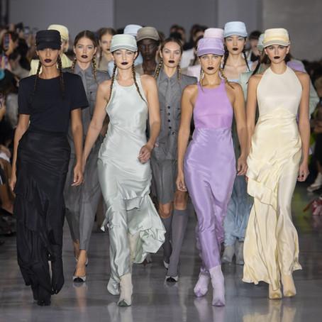 Max Mara Fashion Show SS2020
