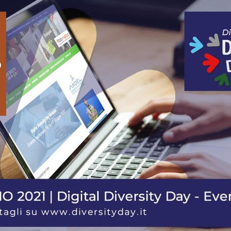 Digital Diversity Day 20-21