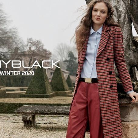 Pennyblack - Fall/Winter 2020 Campaign