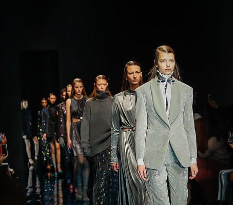 SPORTMAX Fashion Show FW2020