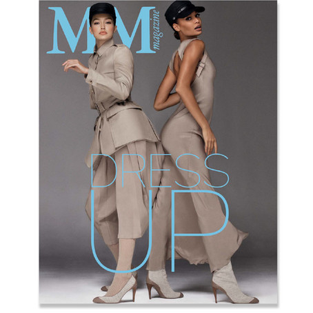 MM Magazine SS20