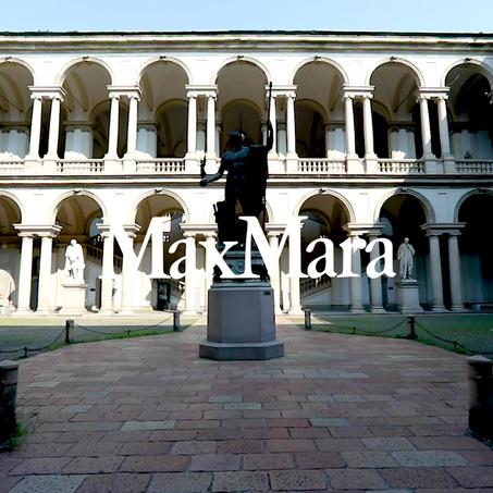 Max Mara Spring/Summer 2021 Runway Show
