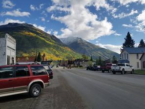 Tribal Summit 2017 - Silverton, CO