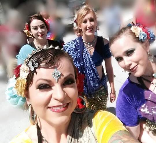 Tri-Cities Pride Fest 2017