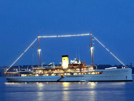 L'Incroyable SS DELPHINE
