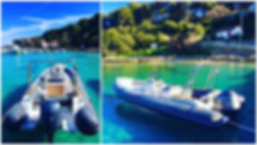 Maltese, balade en bateau personnalisée