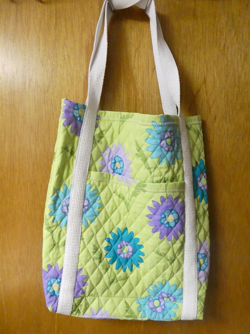 Tote Bag Daisy
