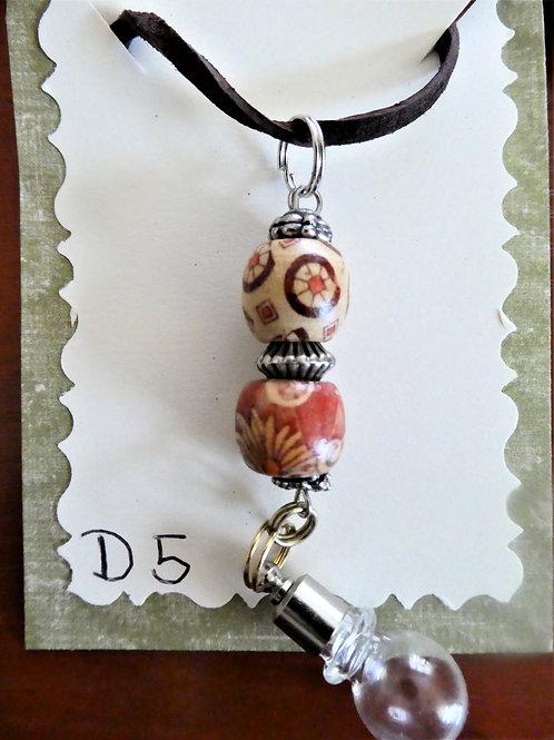 D5_Aromatherapy Necklace