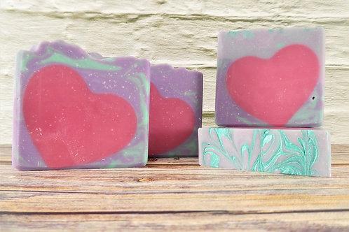 Hearts - Lavender Chamomile