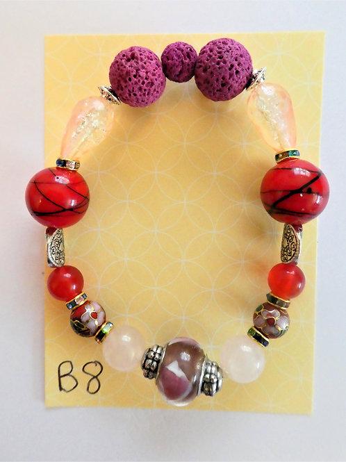 B8_Aromatherapy Bracelet