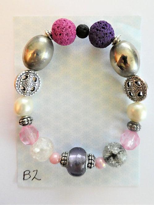 B2_Aromatherapy Bracelet