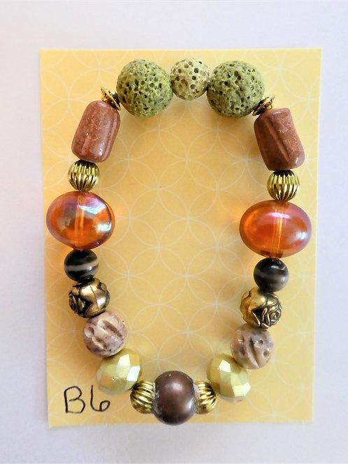 B6_Aromatherapy Bracelet