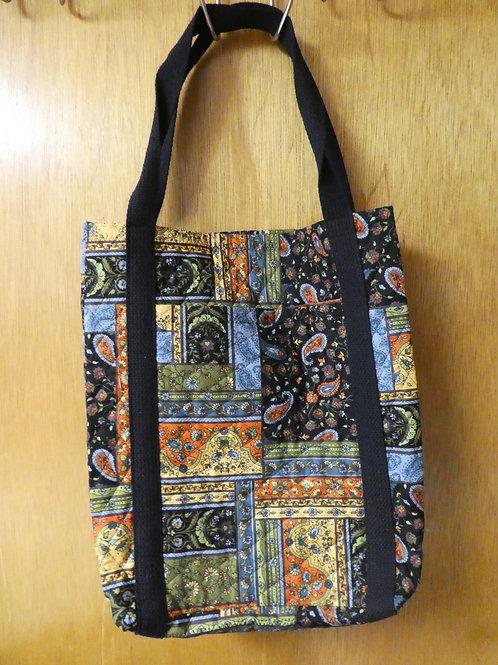 Tote Bag Paisley