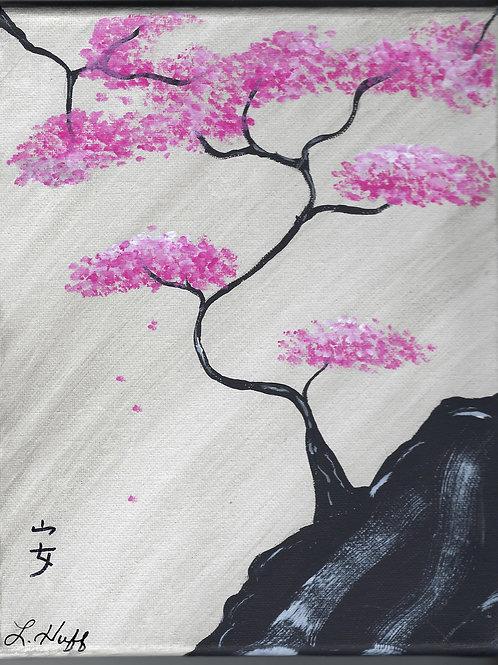 Cliff Tree