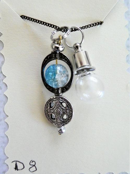 D8_Aromatherapy Necklace