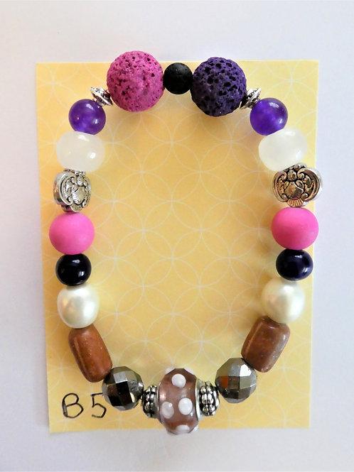 B5_Aromatherapy Bracelet